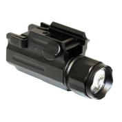 Aim Sports Inc Flashlight 150 Lumens With Quick Colour Filtered Lenses