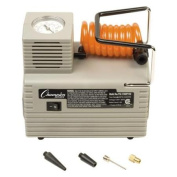 Champion Sports CHSEP110 Electric Inflating Pump