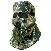 Primos Hunting Calls 529 Primos Full Hood Mask Break-Up