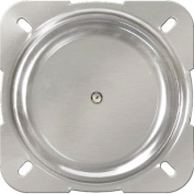 Unified Marine Stainless Steel Swivel Seat Base