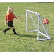 BSN Sports Fun Net Goal, 3' x 4', 1 Pair