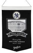 Winning Streak New York Yankees Stadium Wool Banner