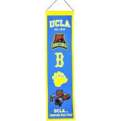 NCAA Heritage Banner, University of California, UCLA