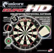 Unicorn Eclipse HD Bristle Dartboard