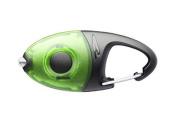 Princeton Tec IMP-1-GN Impulse LED Flashlight - Green