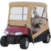Classic Accessories Fairway E-Z-GO Golf Car Enclosure