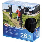 Bell Sports No-Mor Flats Bicycle Inner Tubes, 66cm x 4.4cm - 5cm