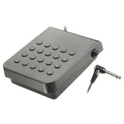 Casio Pad Style Keyboard Sustain Pedal