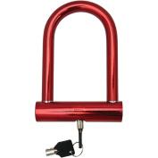 Bell Catalyst 200 Pocket U-Lock, Black