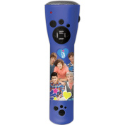 First Act One Direction Microphone
