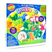 Colorbok Spool Knit Critters Kit