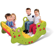 Fisher-Price Qwikflip Climber, Rocker and Bench