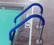 Blue Wave NE1253 Blue Grip for Pool Handrails, 2.4m