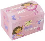 Dora the Explorer Music Jewellery Box