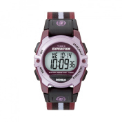 Timex Unisex Expedition Trail Series CAT Watch, Purple Nylon Strap