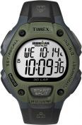 Timex Men's Ironman 30-Lap Watch, Black Resin Strap