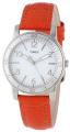 Timex Women's Ameritus Sport Watch, Cherry Tomato Croco Strap