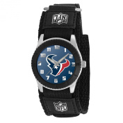 NFL Game Time Rookie Series Watch, Houston Texans