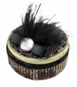 Burlesque Jewellery Box