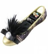 Burlesque Flat Shoe Ring Holder