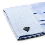 Cufflinks Inc. DC Superman Shield Cufflinks