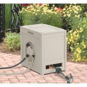 Suncast 125' Hydro Power Rewind Hose Reel