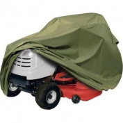 Classic Accessories 73910 - Tractor Cover - Olive