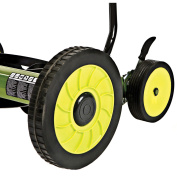 Sun Joe Mow Joe 45.7cm Manual Reel Mower with Catcher