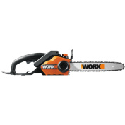 WORX 45.7cm Electric 4.0 HP 15 Amp Chain Saw