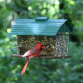 Woodstream Seed Barn Bird Feeder