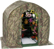FlowerHouse FHSP300FF SpringHouse Flower Forcer 6 X 6 Foot Greenhouse Cover