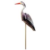 Laguna Waterworks Laguna Heron Statue