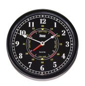 Weems and Plath Trident Time and Tide Clock
