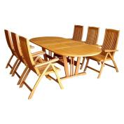 Saragossa Outdoor Patio Dining Set