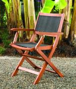 Buyers Choice Phat Tommy Sea Breeze Folding Armchair