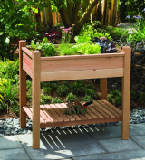 Buyers Choice Phat Tommy Elevated Planter Box