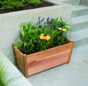 Buyers Choice Phat Tommy Alta Rectangle Planter