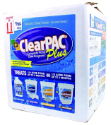 Airmax Eco Systems Clear Pac Plus Muck Away