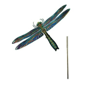 Next Innovations Large Dragonfly Garden Stake