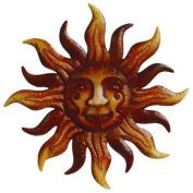 Arcadia Garden Products Sunface Wall Decor