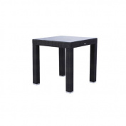 Source Outdoor St. Tropez Square Bar Table