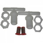 Valley Industries 34-140026-CSK Tee Nozzle Body Kit - Each