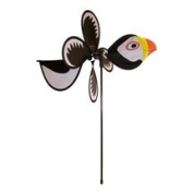 In The Breeze ITB2814 Puffin Baby Bird Spinner