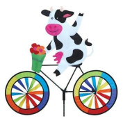 Premier Designs PD26717 Cow Bicycle Spinner