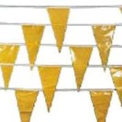 Mutual Industries 15903-41 Osha Peri-Metre Marker Yellow Osha Perimeter Marker - Each