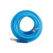 Plews/Edelmann 4-50E-RET Recoil Air Hose, 15.24m Nylon
