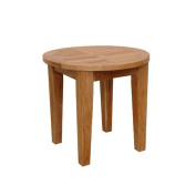 Anderson Collections Brianna Round Side Table