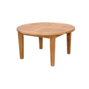 Anderson Collections Brianna Round Coffee Table