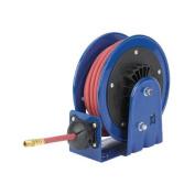 Coxreels Coxreels - Compact Efficient Hose & Tubing Reels 10' Compact Spring Rewind Reel W/ 3/8'' Air Hose