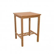 Anderson Collections Avalon Square Bar Table